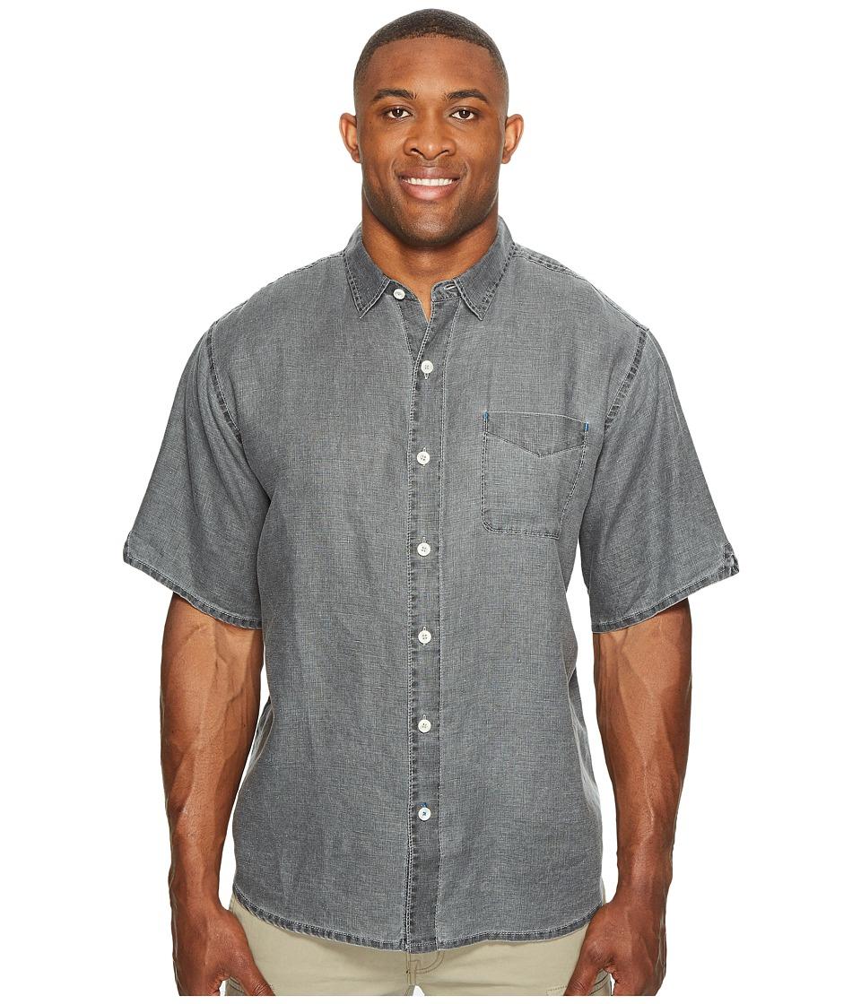 Tommy Bahama Big & Tall - Big Tall New S/S Sea Glass Breezer Camp Shirt