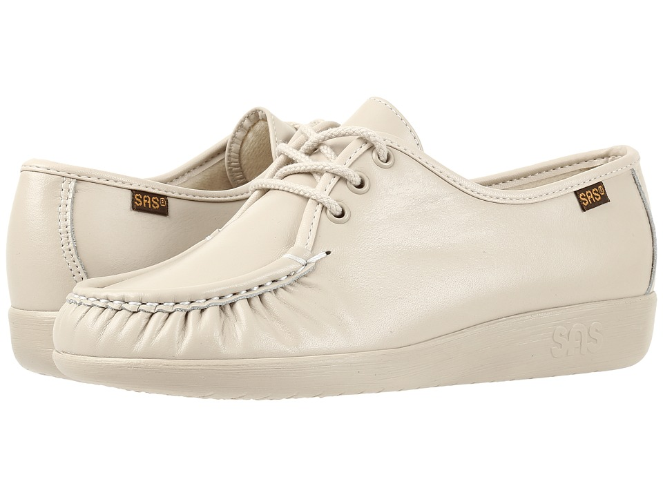 SAS Siesta (Bone) Women's Shoes