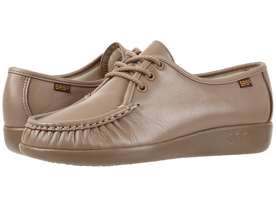 SAS Siesta (Mocha) Women's Shoes