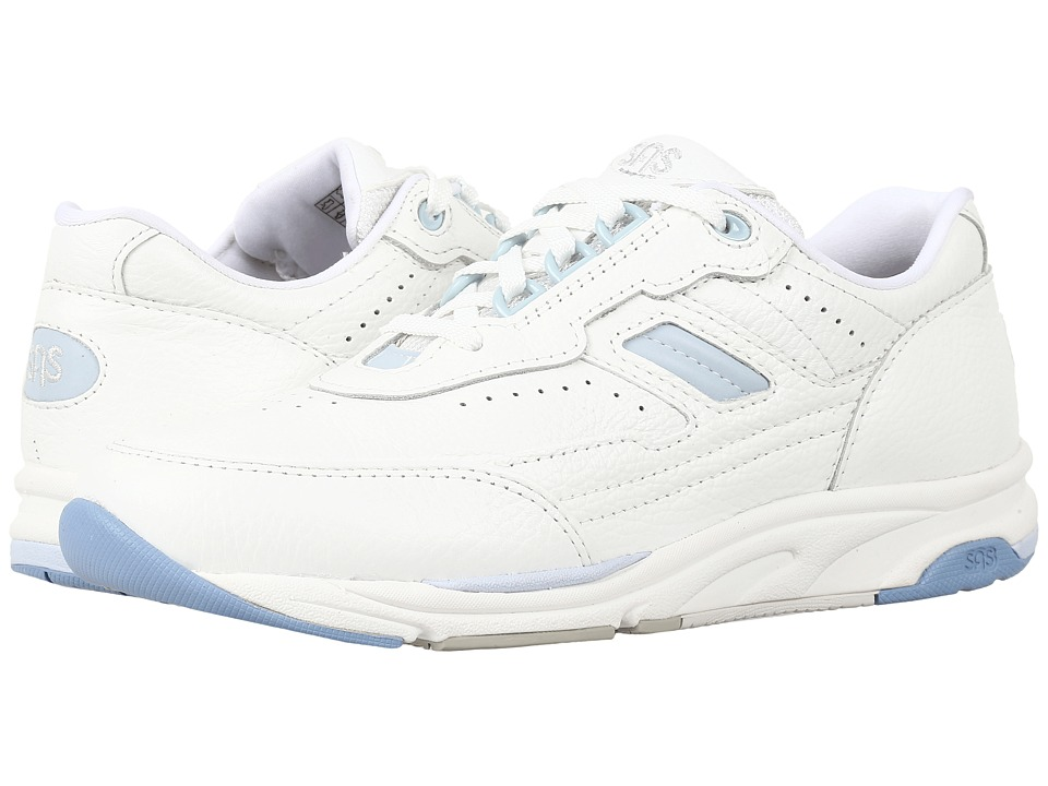 SAS Tour (White) Women's Shoes