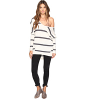 Free People - Upstate Stripe Tee