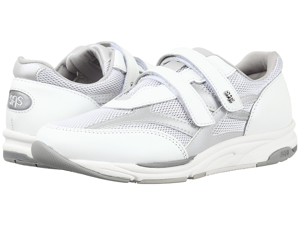 SAS TMV (Silver) Women's Shoes