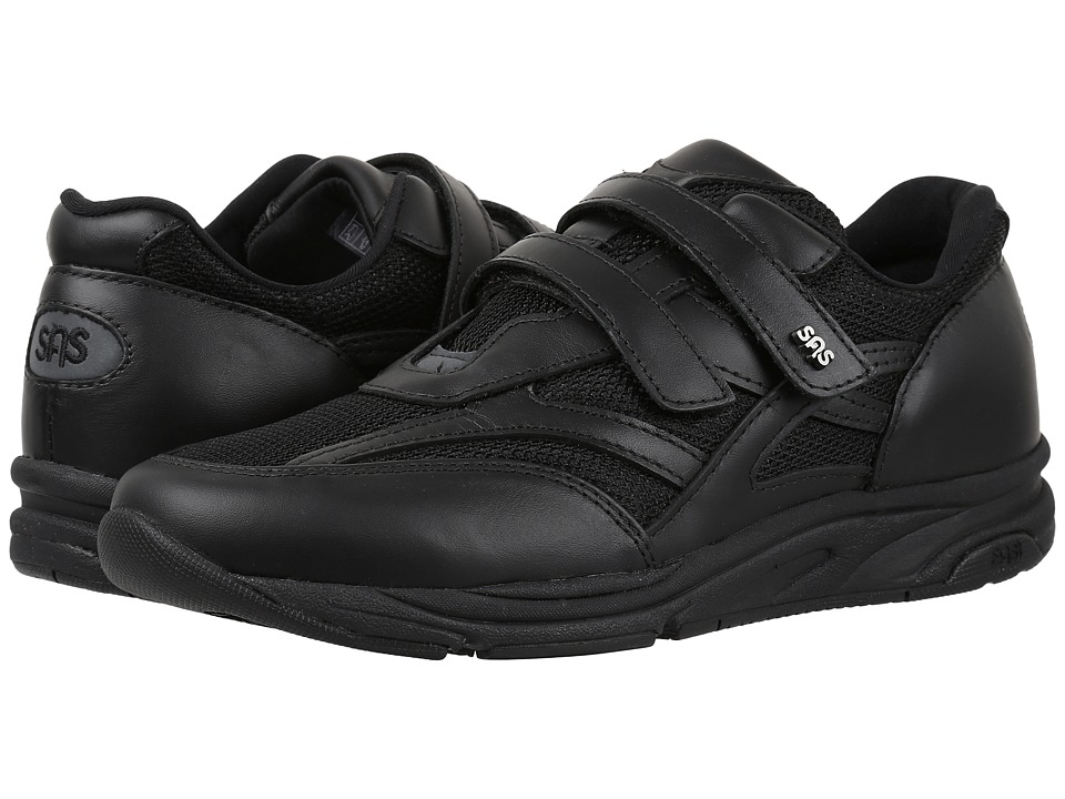 SAS TMV (Black) Women's Shoes