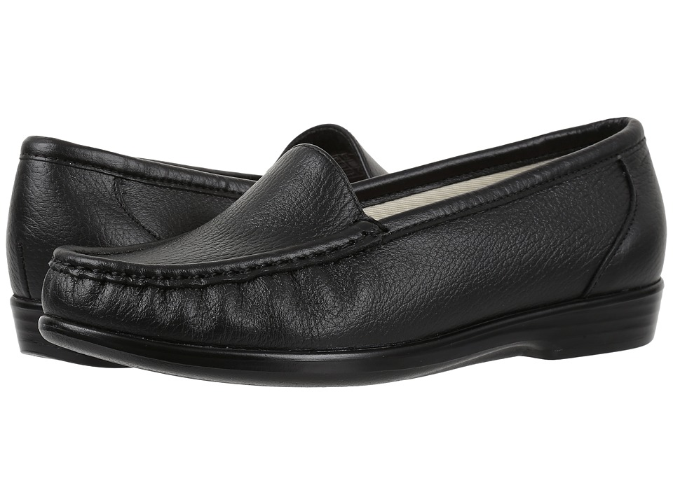 SAS Simplify (Black) Women's Shoes