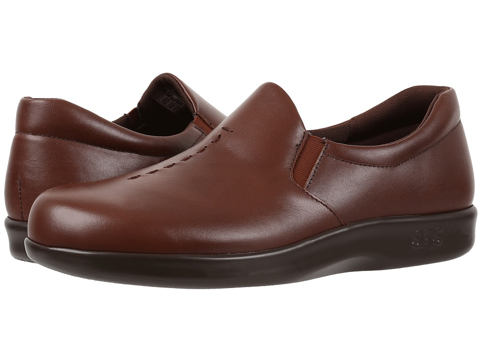 SAS Viva (Teak) Women's Shoes