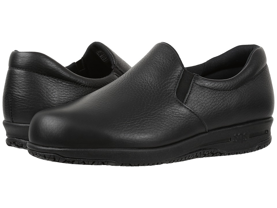 SAS Patriot Non-Slip (Black) Women's Shoes