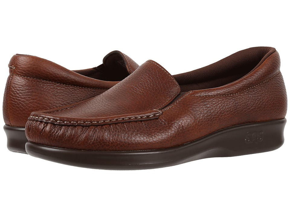 SAS Twin (Mulch) Women's Shoes