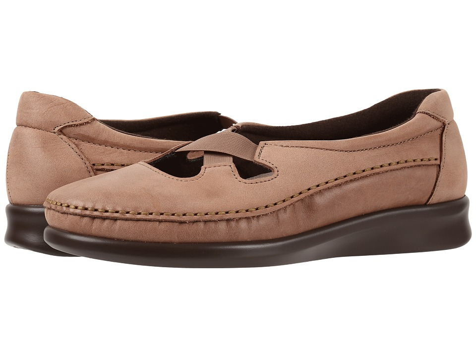 SAS Crissy (Praline) Women's Shoes