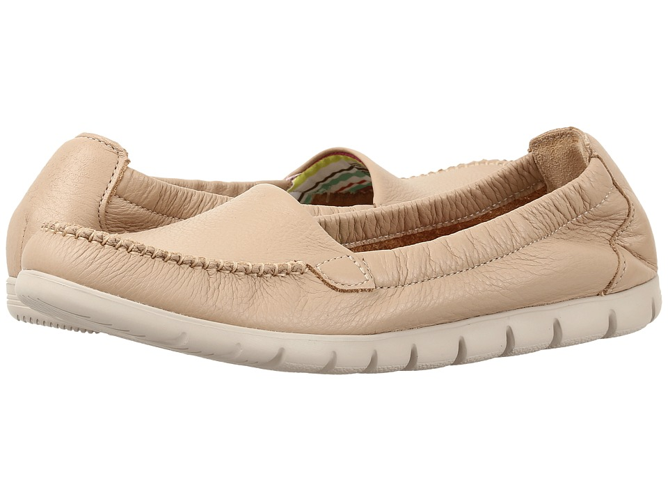SAS Sunny (Latte) Women's Shoes