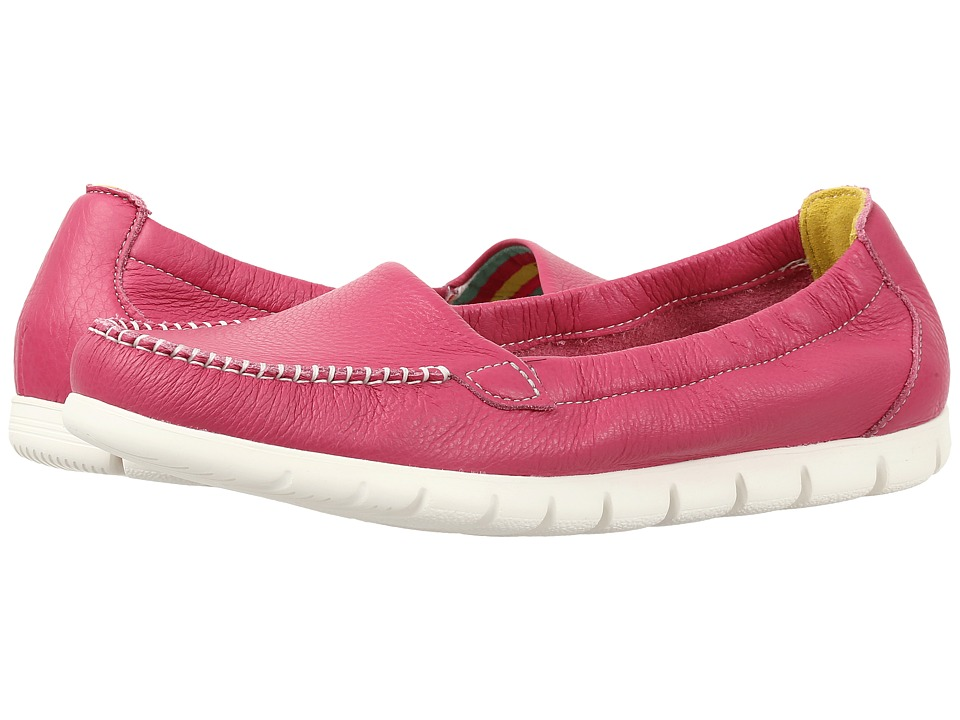 SAS Sunny (Pink) Women's Shoes