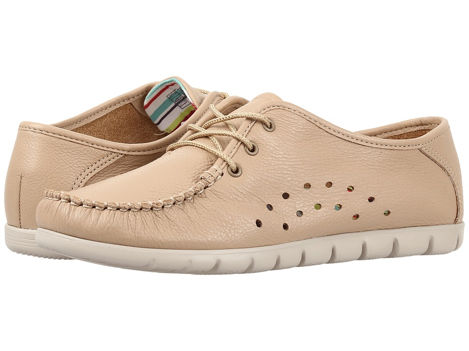 SAS Breezy (Latte) Women