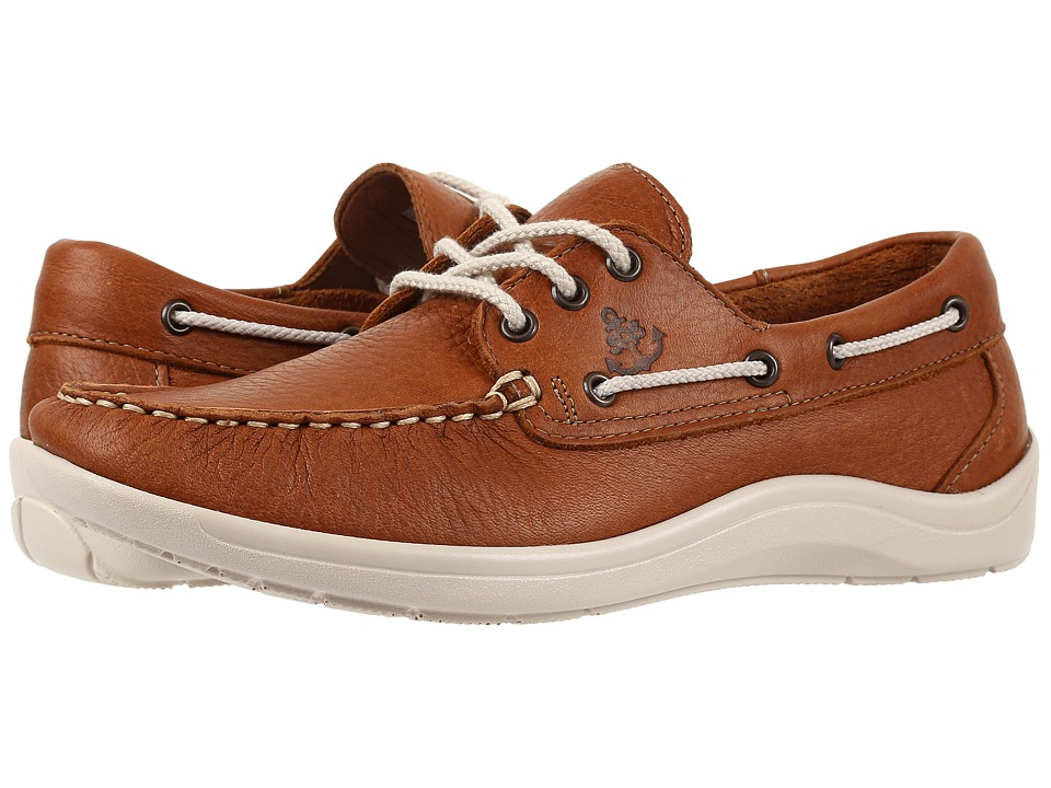 SAS Catalina (Sandstone) Women's Shoes