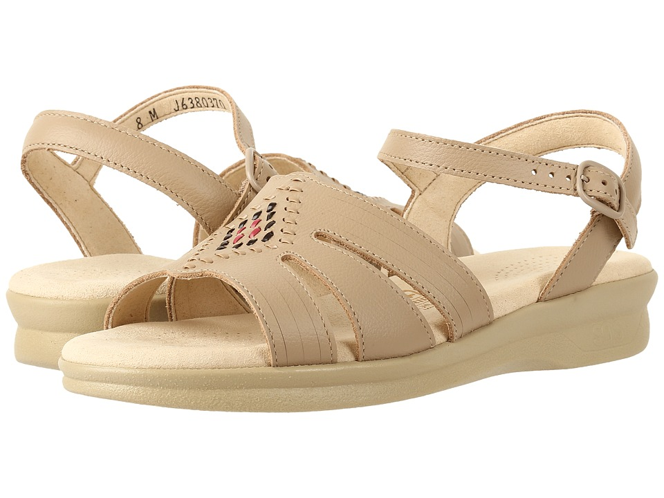 SAS Huarache (Natural) Women