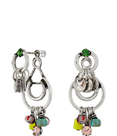 DANNIJO - CLARET Earrings