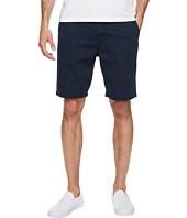 Vans - Authentic Stretch Shorts 20