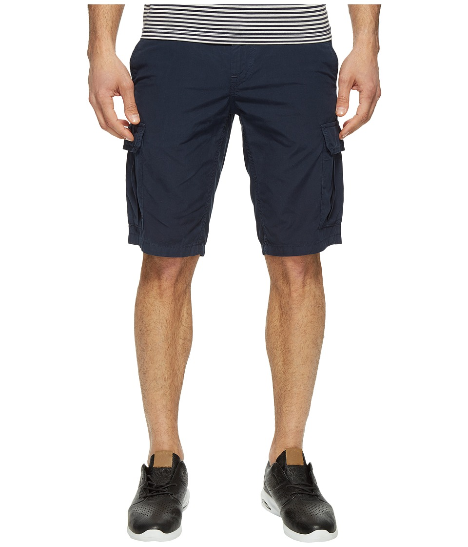 BOSS Orange Schwinn5-Shorts-D 10178470 01 (Dark Blue) Men