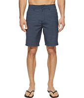 Vans - Authentic Slub Hybrid Shorts