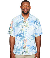 Tommy Bahama Big & Tall - Big & Tall Tropical Falls Camp Shirt