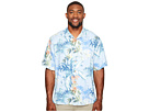 Tommy Bahama Big & Tall - Big & Tall Tropical Falls Camp Shirt