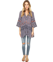 Free People - You're Mine Peasant Tunic