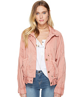 Free People - Parachute Jacket
