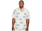 Tommy Bahama Big & Tall - Big & Tall Palmas Palooza Camp Shirt
