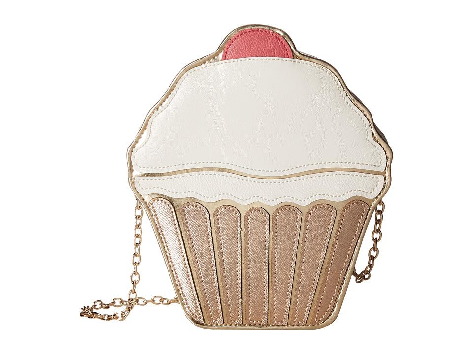 Jessica McClintock - Cupcake Shoulder Bag