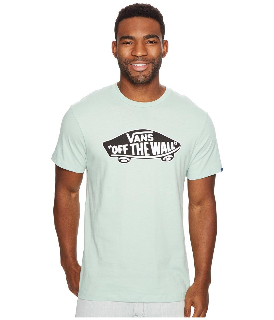 Vans Vans OTW Tee (Split Green/Black) Men