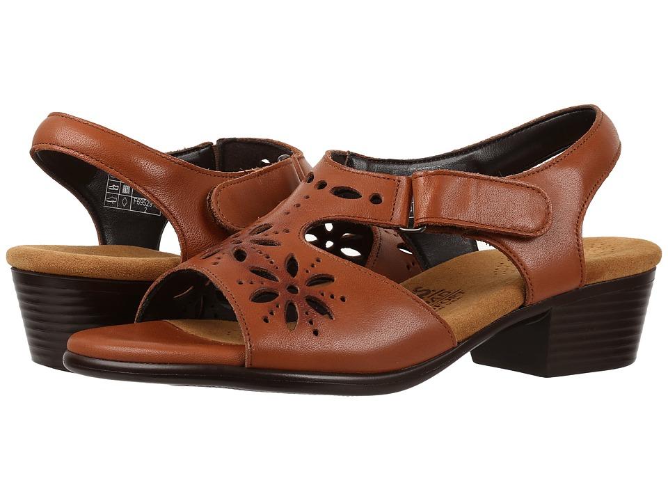 SAS - Sunburst (Chestnut) Women's Shoes