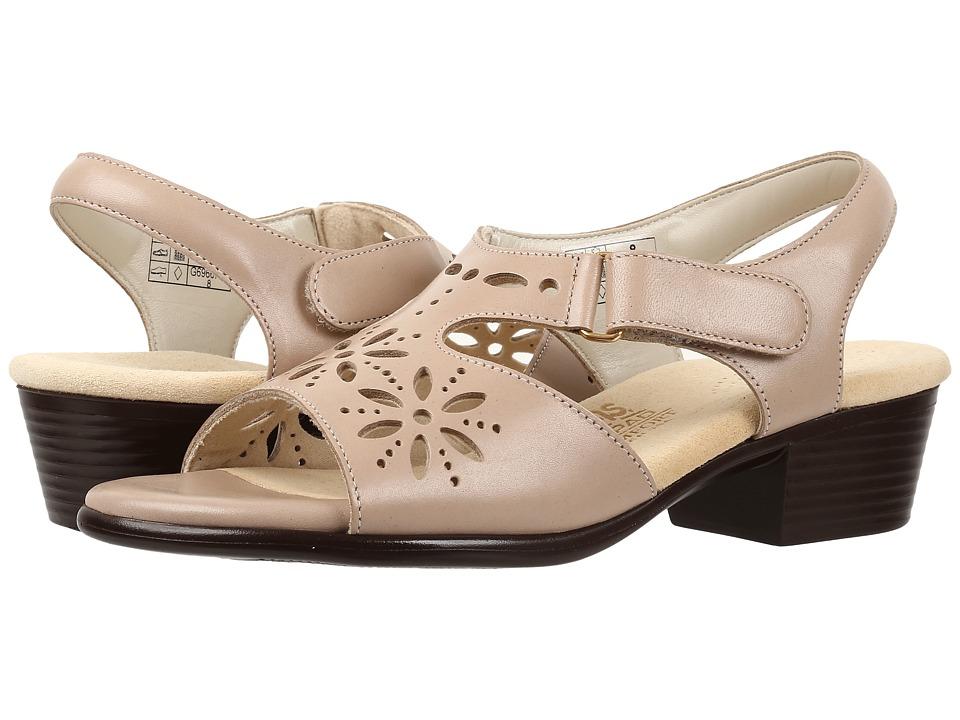 SAS - Sunburst (Cream) Women's Shoes