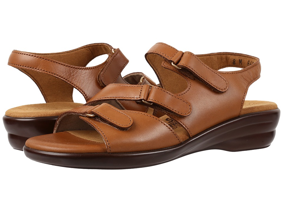 SAS - Tabby (Caramel) Women's Shoes