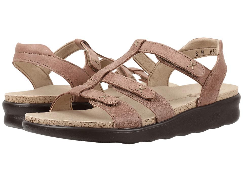 SAS - Sorrento (Praline) Women's Shoes