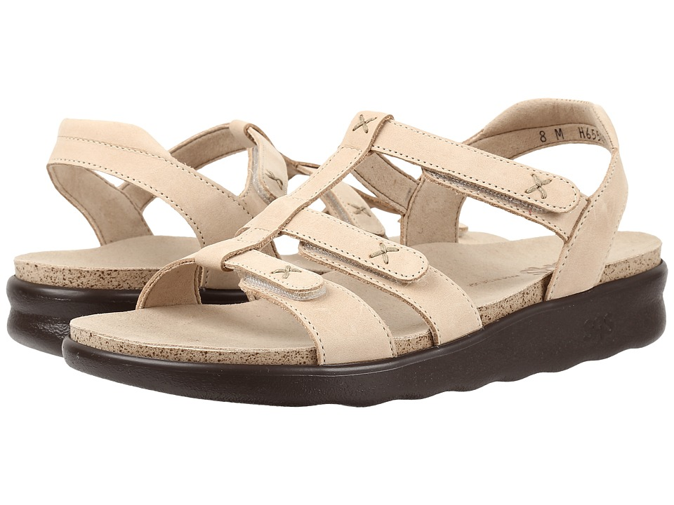 SAS Sorrento (Linen) Women's Shoes