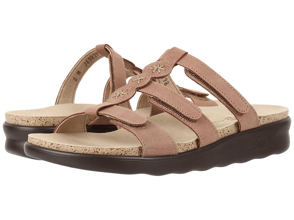 SAS - Naples (Praline) Women's Shoes