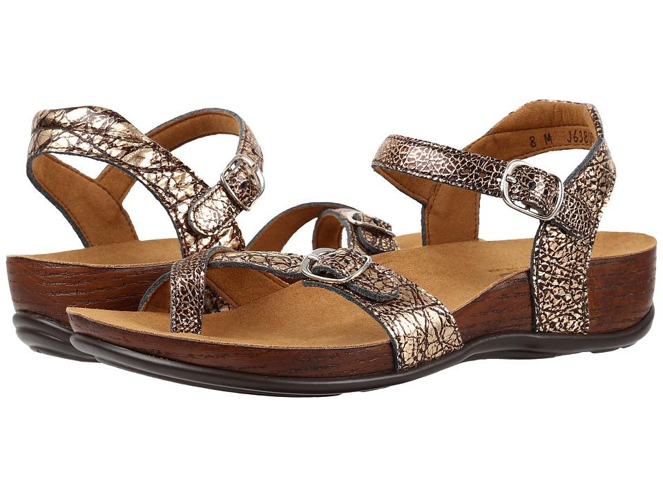 SAS - Pampa (Fantasia) Women's Shoes