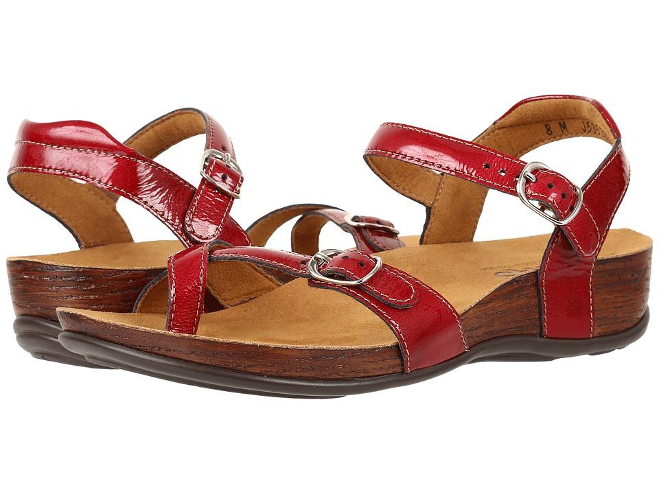 SAS - Pampa (Lipstick) Women's Shoes