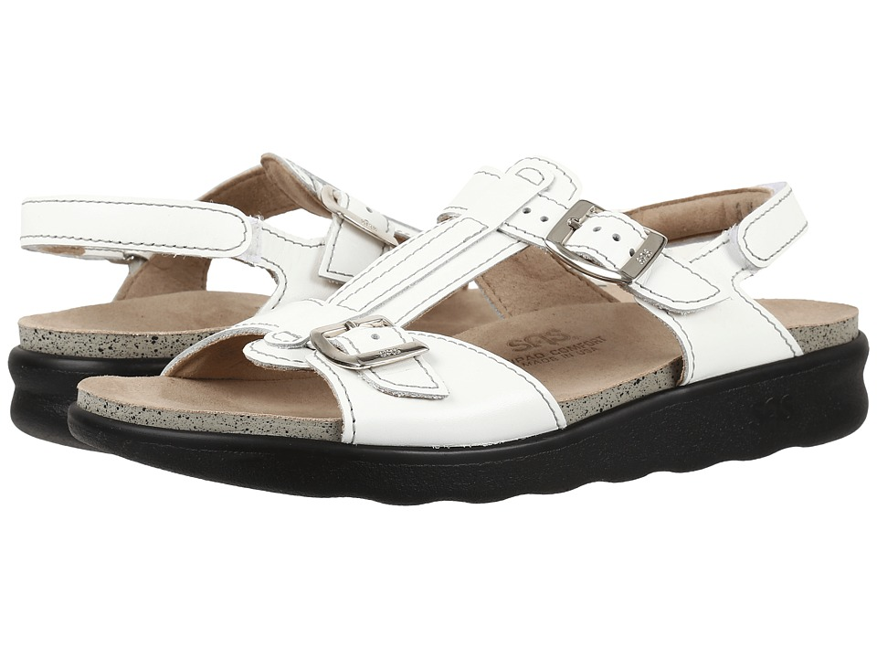 SAS Captiva (White) Women