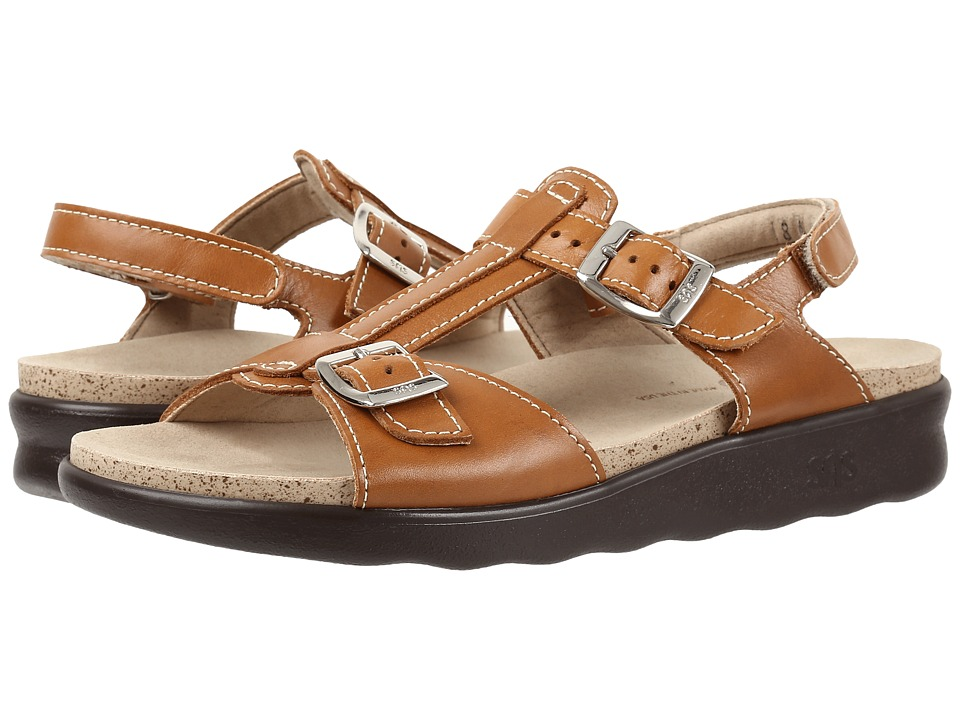 SAS Captiva (Caramel) Women