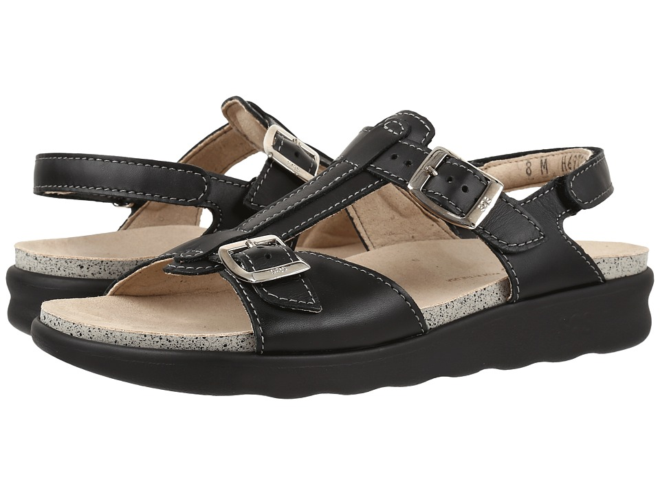 SAS Captiva (Black) Women