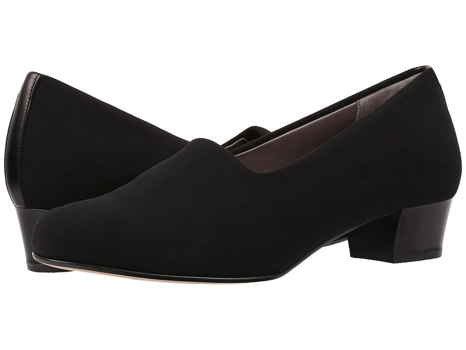 SAS Lucia (Black) Women