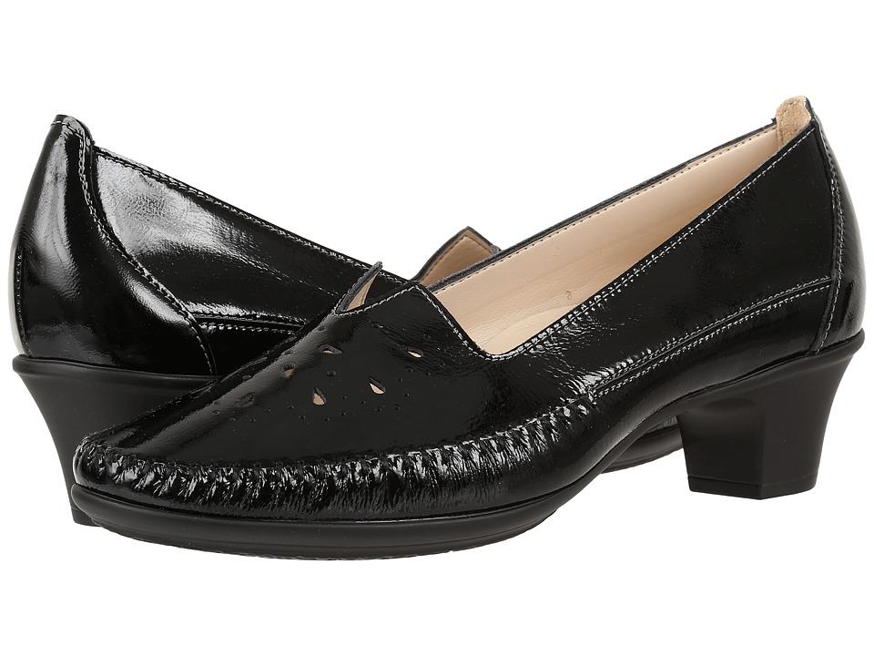 SAS - Sonyo (Black) Women's Shoes