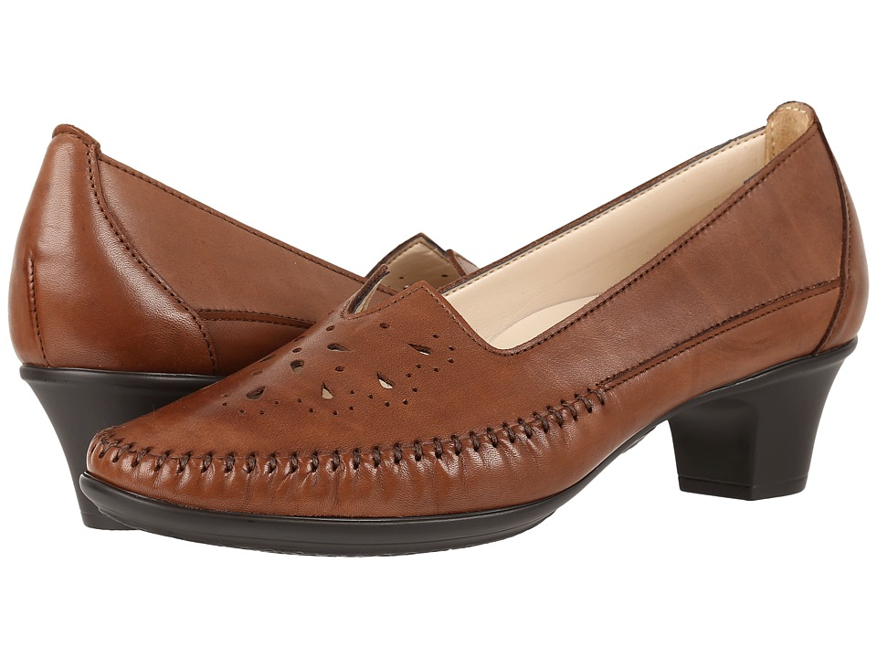 SAS - Sonyo (Alfa Brown) Women's Shoes