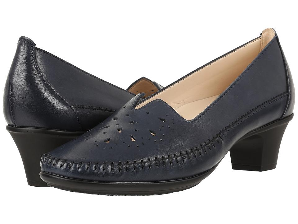 SAS - Sonyo (Alfa Navy) Women's Shoes