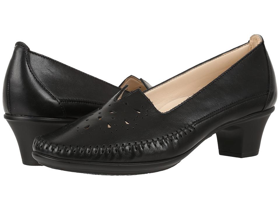 SAS - Sonyo (Alfa Black) Women's Shoes