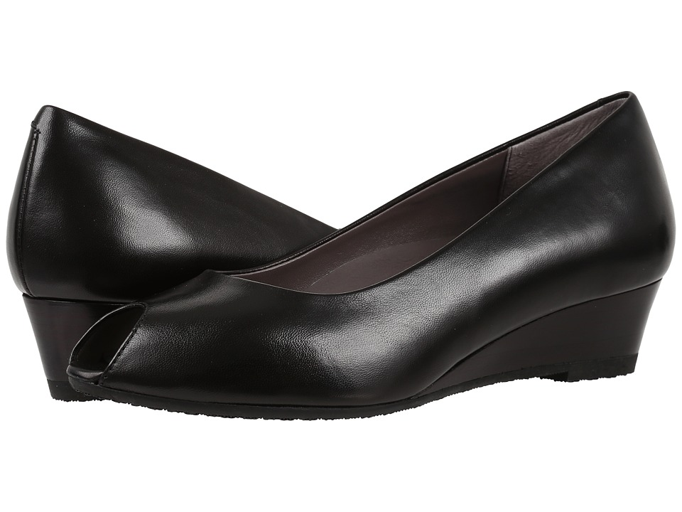 SAS Scarlett (Black) Women's Shoes