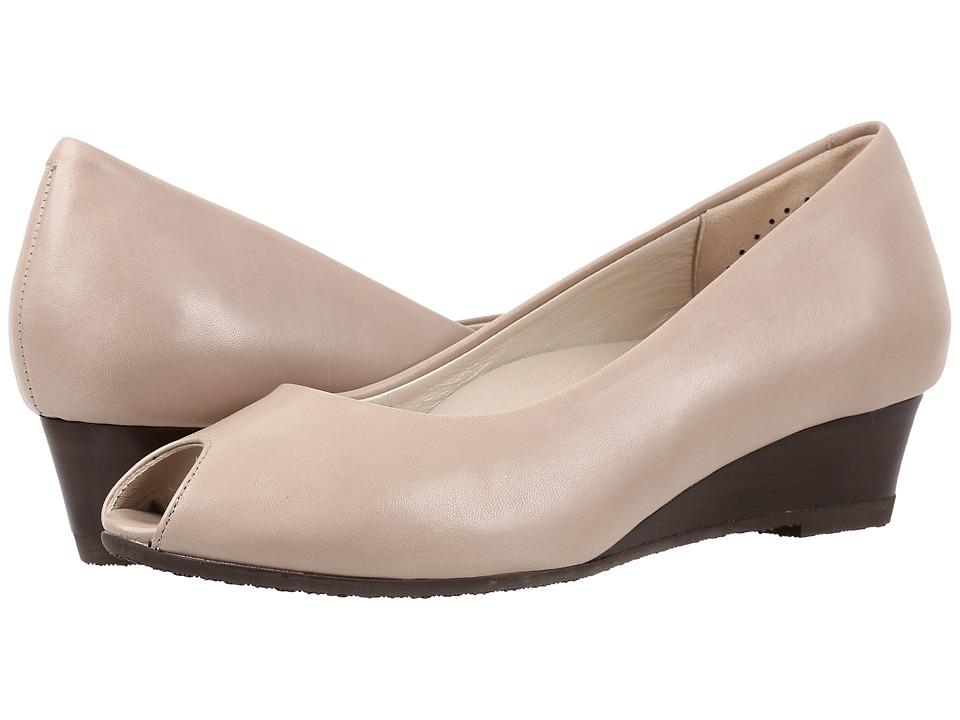 SAS Scarlett (Mushroom) Women's Shoes