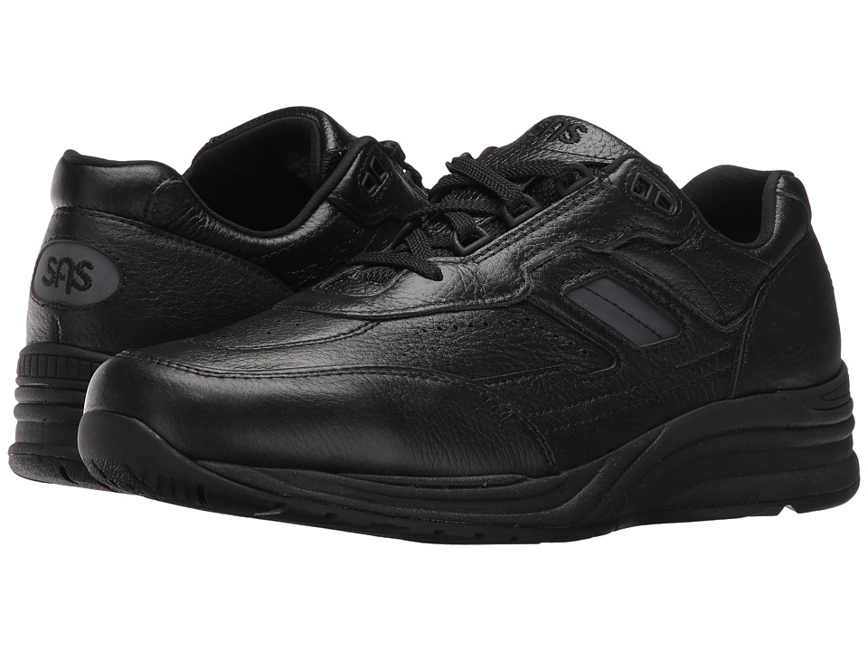 SAS - Journey (Black) Men's Shoes