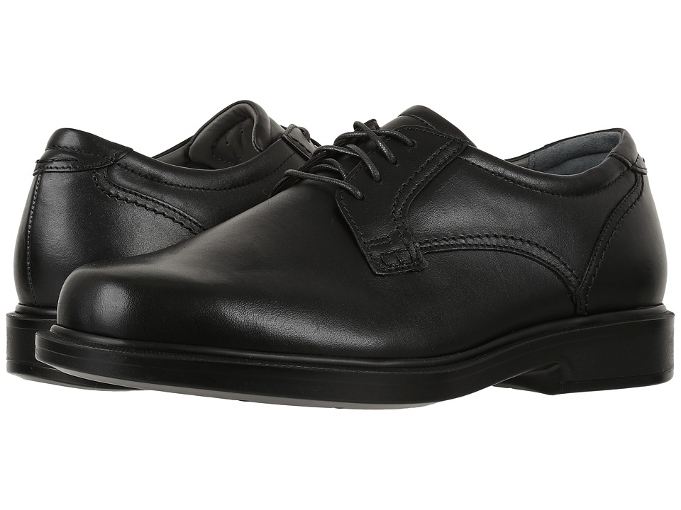 SAS - Ambassador (Black) Men's Shoes