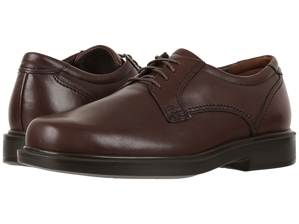SAS - Ambassador (Brown) Men's Shoes