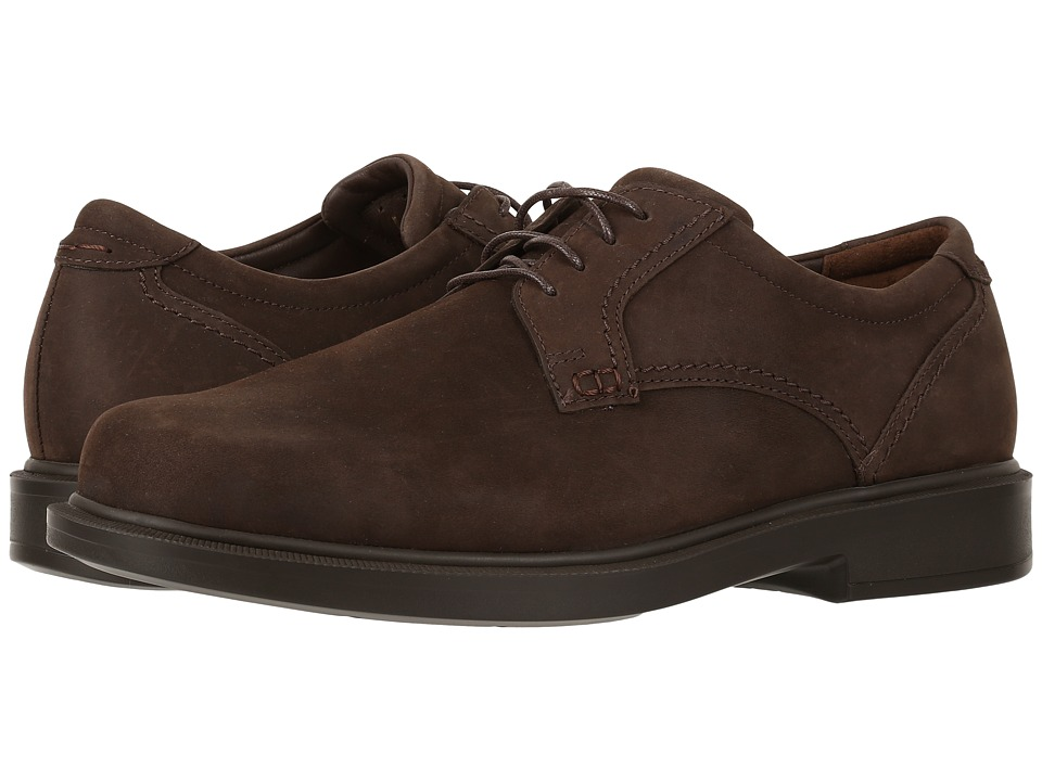 SAS - Ambassador (Coffee Bean) Men's Shoes